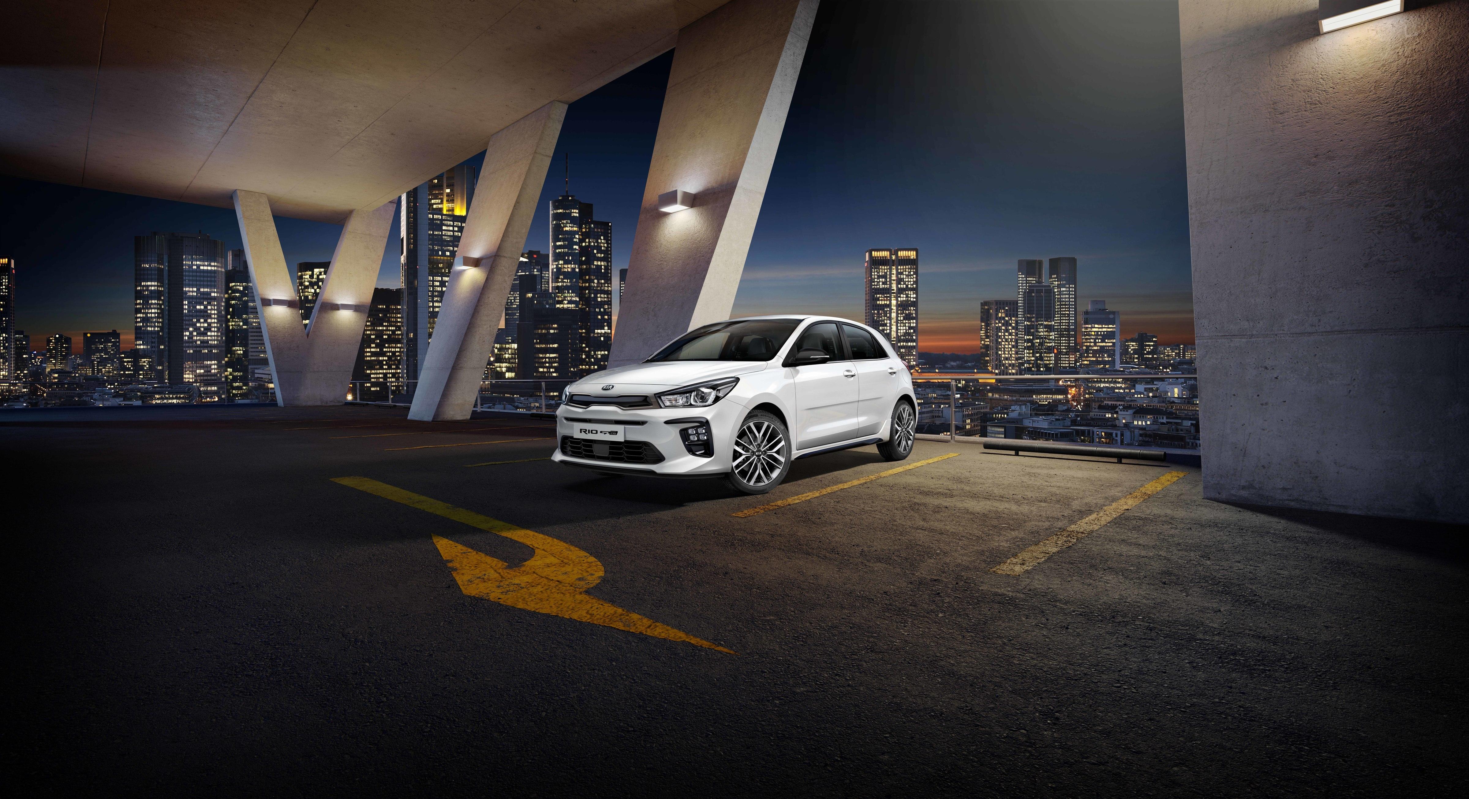 Για 5η συνεχόμενη χρονιά Η Kia Motors στην υψηλότερη θέση της J.D. Powers U.S. Initial Quality