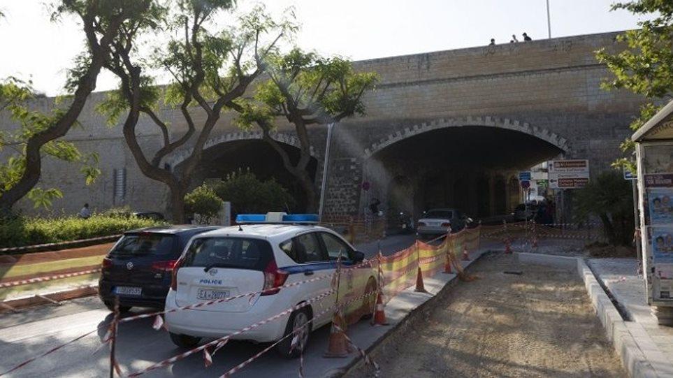 Τραγωδία στο Ηράκλειο: 27χρονος αυτοκτόνησε αφού έγραψε «συγγνώμη» στο Facebook (εικόνες)