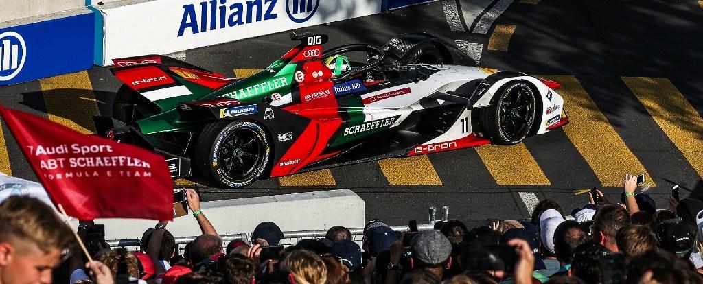 Δύσκολο Σαββατοκύριακο για την Audi Sport ABT Schaeffler στο πρωτάθλημα της Formula E