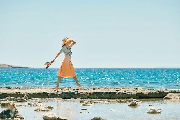 Genique: Το νέο ελληνικό brand ρούχων είμαι μια ωδή στη ρετρό μόδα