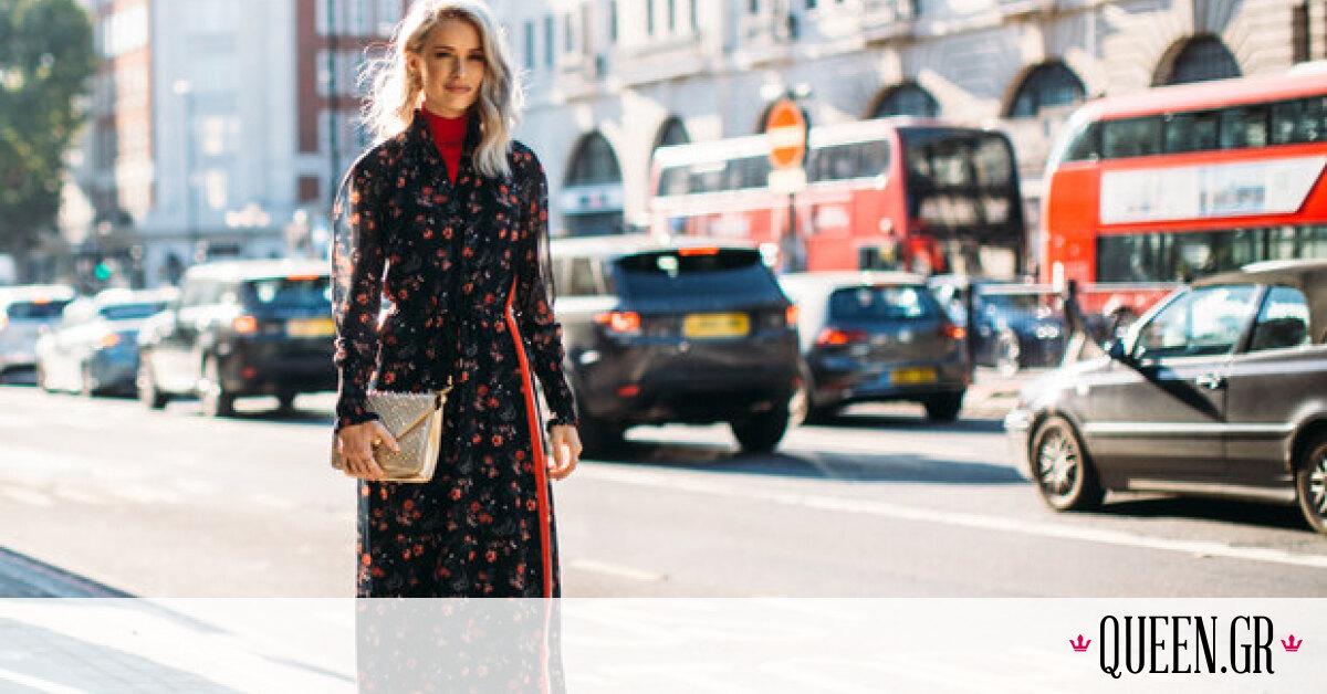 Πέντε fashion tips για να φορέσεις ένα ανοιξιάτικο trend μέσα στο καλοκαίρι