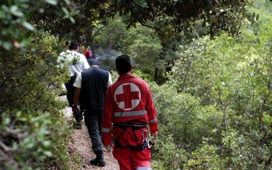 Χανιά: Νεαρός άνδρας τραυματίστηκε σε φαράγγι – Επιχείρηση της Πυροσβεστικής
