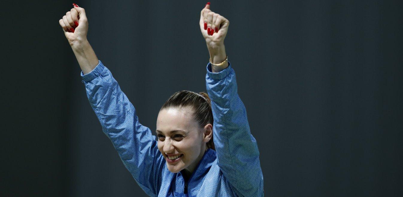 Ευρωπαϊκοί αγώνες Μινσκ: Πέντε μετάλλια σε μια μέρα για την Ελλάδα