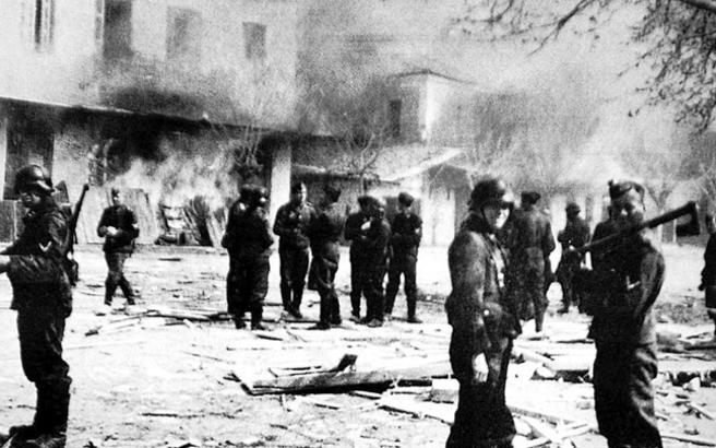 Γερμανός ιστορικός: Οι απαιτήσεις της Ελλάδας για τις πολεμικές αποζημιώσεις είναι δικαιολογημένες