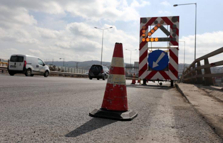 Νέο έργο για την αναβάθμιση του οδικού δικτύου στην Ανατολική Αττική