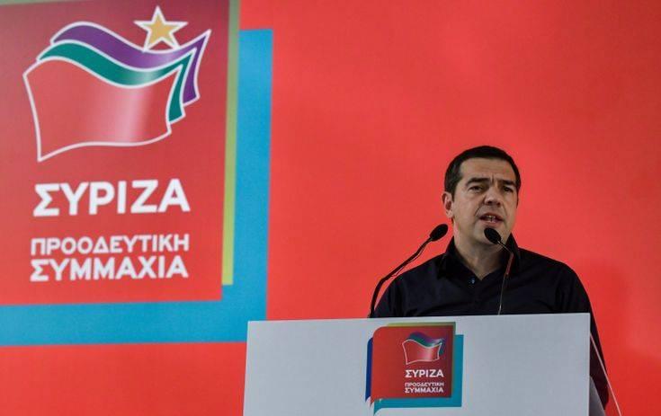 Όλοι οι υποψήφιοι του ΣΥΡΙΖΑ για τις εθνικές εκλογές