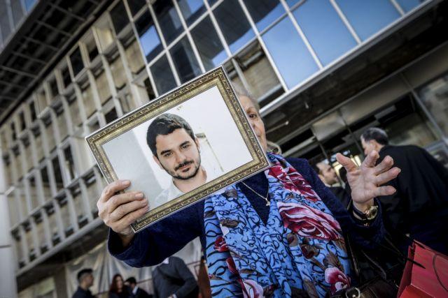 Στις 3 Ιουλίου με τον Νέο Ποινικό Κώδικα η απόφαση για τη δολοφονία του Μάριου Παπαγεωργίου