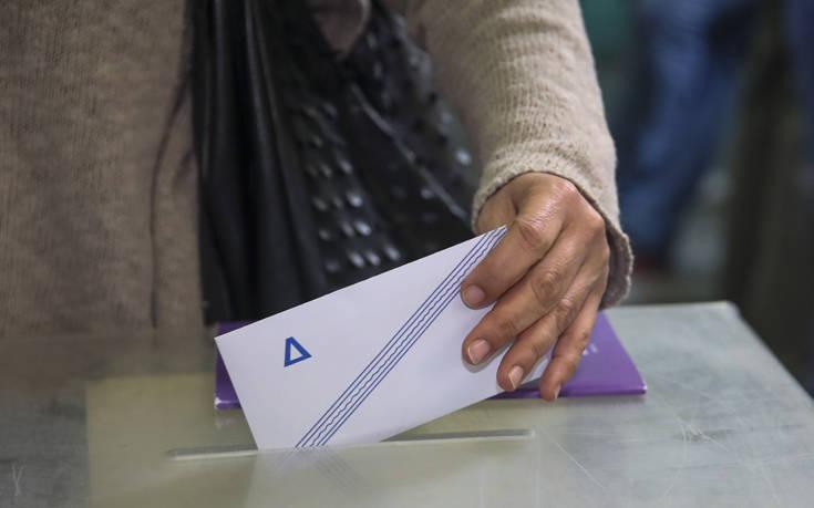 Εκλογές 2019: Ο φόβος της αποχής στην Ανατολική Μακεδονία