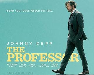 The Professor (Richard Says Goodbye) – Ποτέ δεν είναι Αργά κύριε Καθηγητά, Πρεμιέρα: Ιούνιος 2019 (trailer)