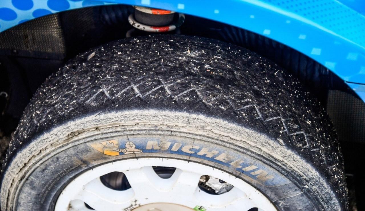 Τι συμβαίνει με την Michelin;