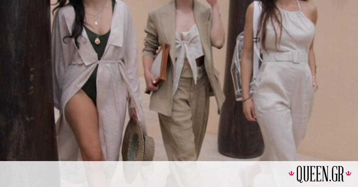 Natural, Light ή Golden: Τρεις αγαπημένες influencers αποκαλύπτουν τη nude επιλογή τους!