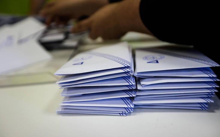 Εθνικές εκλογές 2019: Μειώθηκαν τα εκλογικά τμήματα στο δήμο Ηρακλείου Κρήτης
