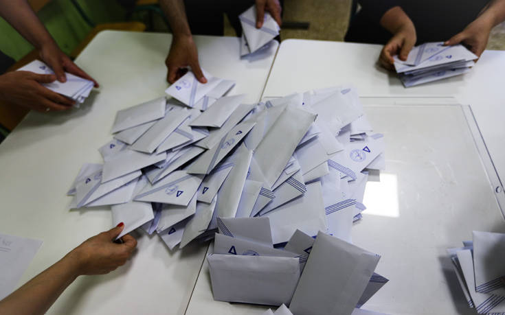 Εθνικές εκλογές 2019: Έτοιμες οι κάλπες και τα παραβάν στη Θεσσαλονίκη