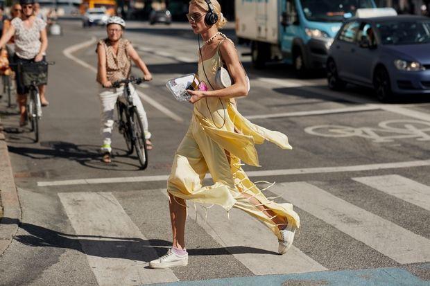 5 street style σύνολα που σε θα εμπνεύσουν για τις κυριακάτικες εμφανίσεις σου
