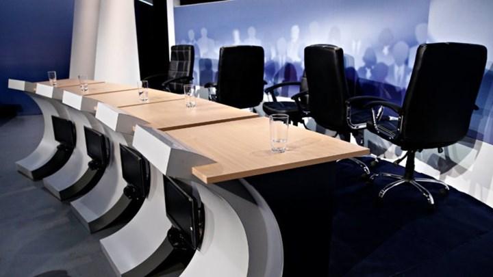 Ακυρώθηκε το debate των πολιτικών αρχηγών