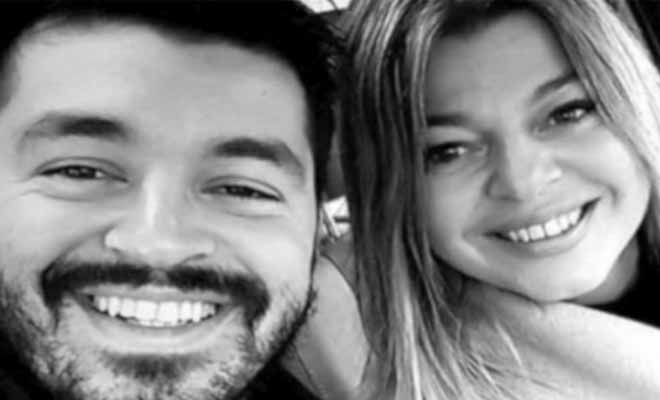Η μητέρα του Πάνου Ζάρλα – Δημοσίευσε την τελευταία τους αγκαλιά!