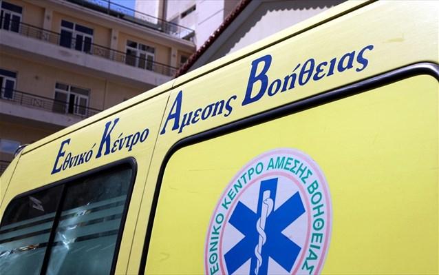 Κέρκυρα: Νήπιο δύο ετών έπεσε από μπαλκόνι