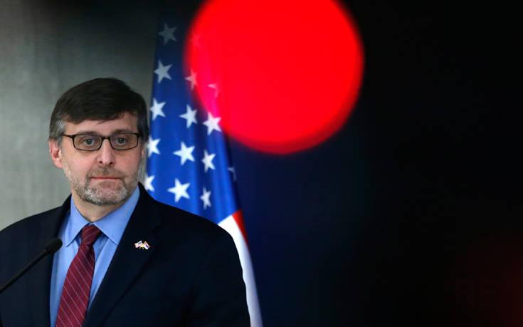 ΗΠΑ: Προκλητικές οι ενέργειες της Τουρκίας στην Ανατολική Μεσόγειο