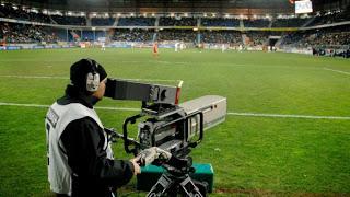Τι ισχύει για τα τηλεοπτικά δικαιώματα των νέων επαγγελματικών κατηγοριών