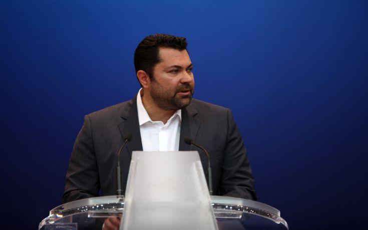 Κρέτσος: Στις ευρωεκλογές ο ελληνικός λαός έδειξε πως έχει κουραστεί από τις πολιτικές λιτότητας