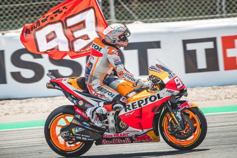 MotoGP: Marquez με HONDA, συνταγή νίκης στη Βαρκελώνη