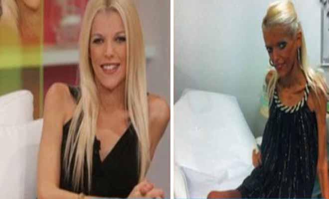 Συγκινητικό: Το μήνυμα για τα δύο χρόνια από τον θάνατo της Νανάς Καραγιάννη