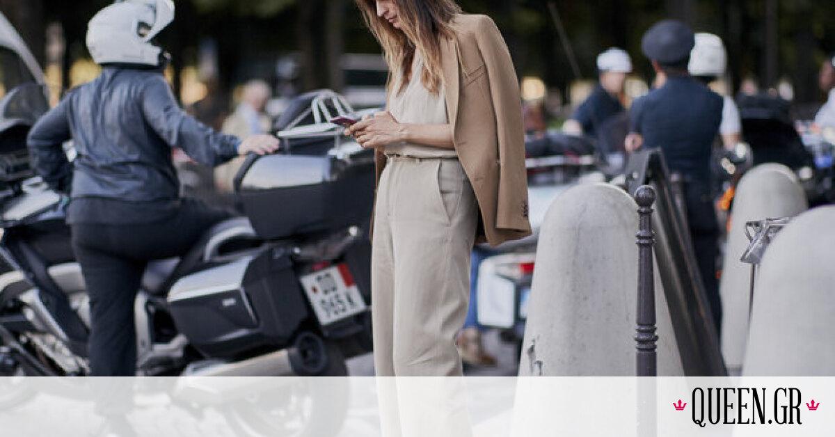 Μπεζ blazer: 5 τρόποι να φορέσεις το πιο κομψό fashion item και το καλοκαίρι