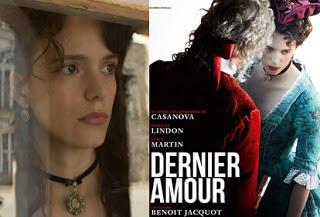 Casanova, Last Love (Dernier Amour) – Καζανόβα: Η τελευταία αγάπη, Πρεμιέρα: Ιούνιος 2019 (trailer)