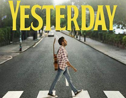 Yesterday, Πρεμιέρα: Ιούνιος 2019 (trailer)