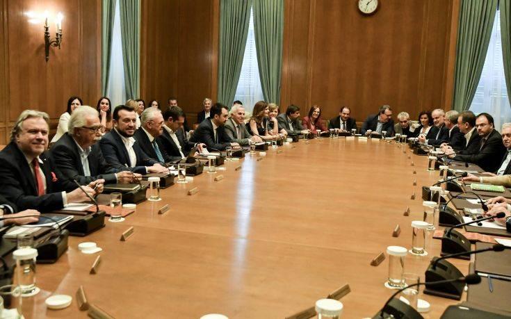 Οι 7 που θα προσπαθήσουν να ανατρέψουν την κατάσταση στον ΣΥΡΙΖΑ