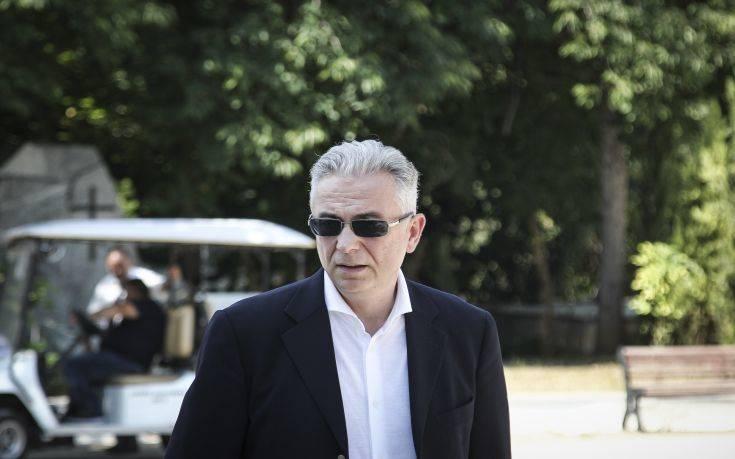 Ρουσόπουλος: Ο ΣΥΡΙΖΑ δείχνει να μην συνειδητοποιεί τους λόγους που τον οδήγησαν στην ήττα