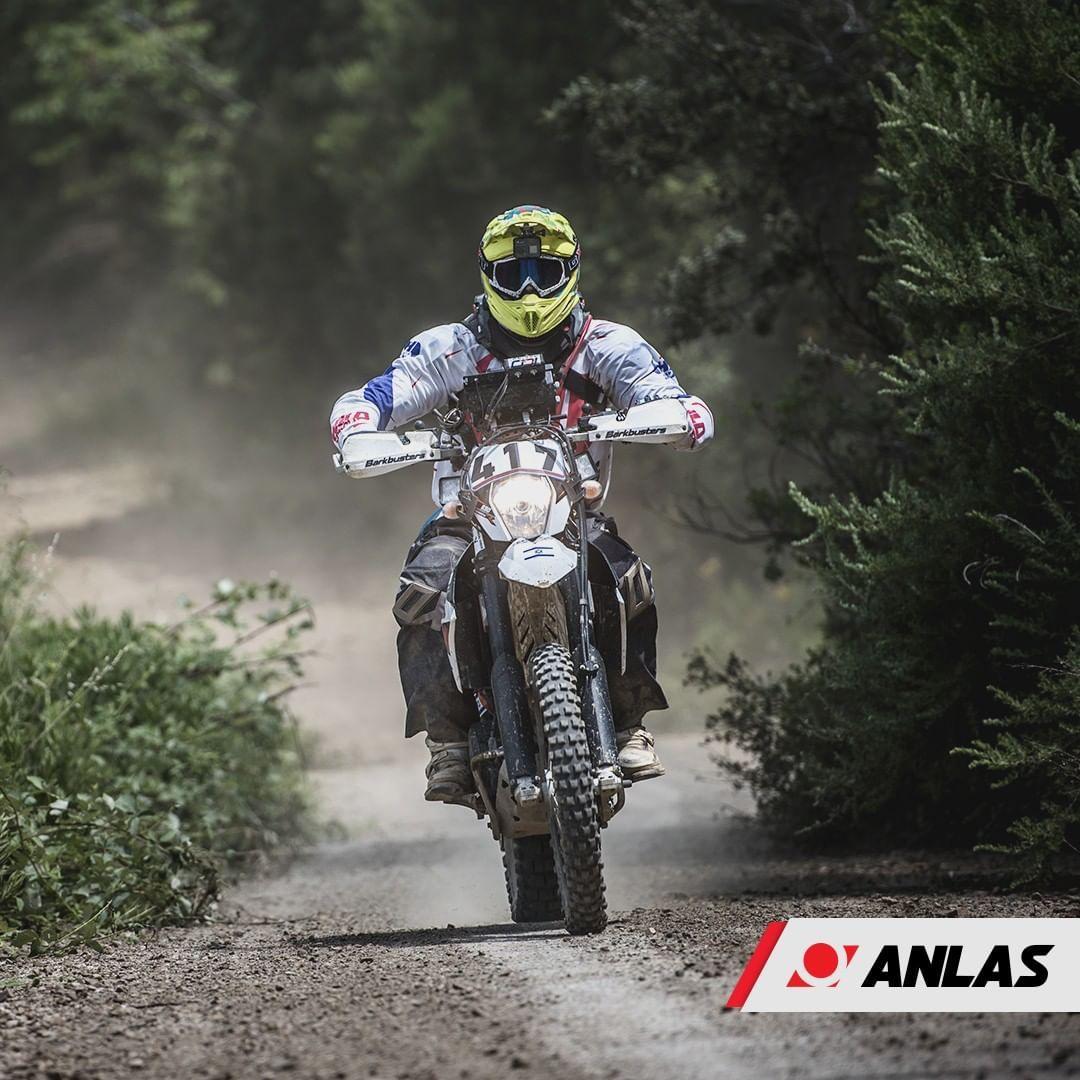 H ANLAS στο Hellas Rally Raid από την Θεοχαράκης Α.Ε.