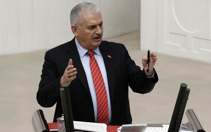 Γιλντιρίμ: Η εμπλοκή ξένων δυνάμεων βάζει παγίδες στις σχέσεις Ελλάδας και Τουρκίας