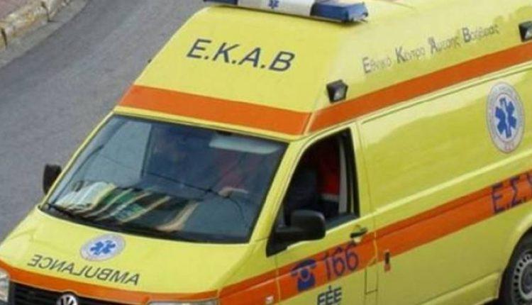 Ηράκλειο: Εργαζόμενη στην καθαριότητα του δήμου παρασύρθηκε από αυτοκίνητο
