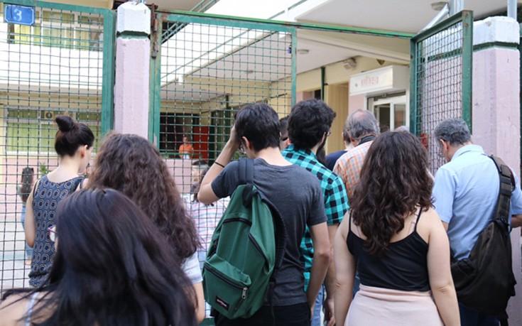 Σάλος από την άρνηση εργοδοτών να δώσουν σε μαθητές άδεια για τις πανελλαδικές