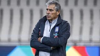 Η ΕΠΟ ψάχνει και στο εξωτερικό για προπονητή της Εθνικής