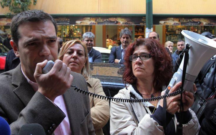 Κυριάκος Μητσοτάκης: Θα είναι πολύ γραφικό να ξαναδούμε τον Τσίπρα πάνω σε τρακτέρ με ντουντούκα