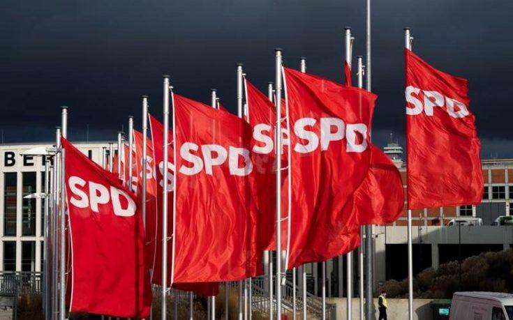 Πρόεδρος του SPD: Η δουλειά που δεν θέλει κανείς