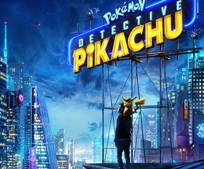 Pokémon Detective Pikachu – Πόκεμον: Ντετέκτιβ Πίκατσου, Πρεμιέρα: Ιούνιος 2019 (trailer)