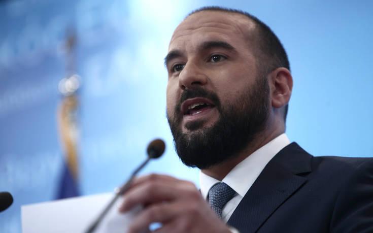 Τζανακόπουλος για περιστατικό στη Χίο: Αυτά είναι τα αποτελέσματα των νέων ηθών