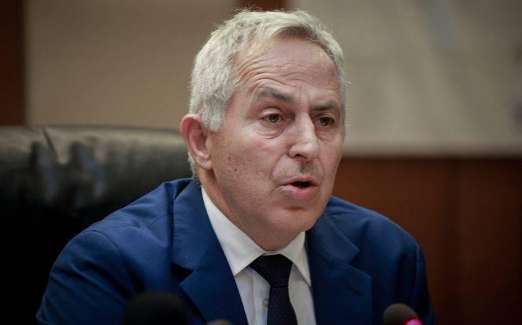 Αποστολάκης: Δεν είναι πιθανό ένα θερμό επεισόδιο με την Τουρκία αυτή την στιγμή