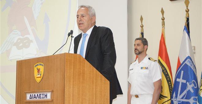 Αποστολάκης: Η Ελλάδα θα κάνει όλες τις απαραίτητες ενέργειες για την αντιμετώπιση των τουρκικών προκλήσεων
