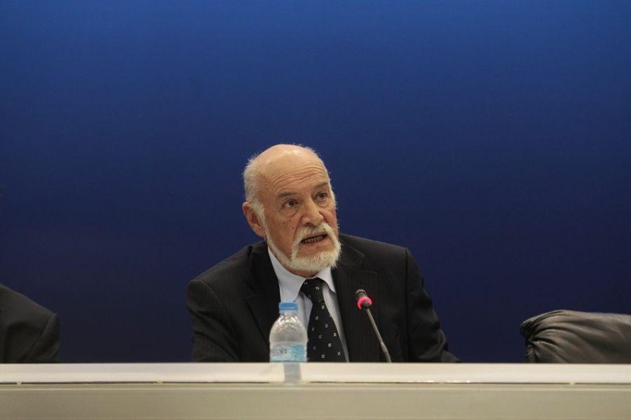 Έφυγε από τη ζωή ο αντιπρόεδρος του ΕΣΡ, Ροδόλφος Μορώνης