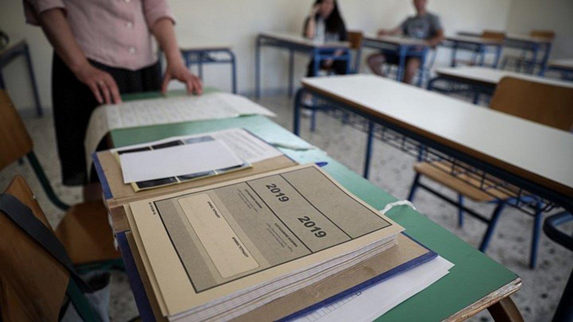 Χανιά: Εργοδότες δεν έδωσαν άδεια σε μαθητές για να δώσουν Πανελλήνιες