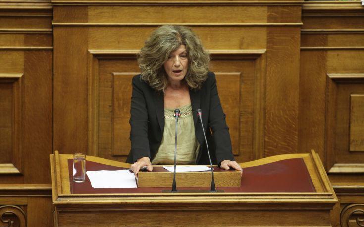 Αναγνωστοπούλου για κυπριακή ΑΟΖ: Η Ελλάδα έδωσε σκληρή μάχη στο Συμβούλιο Γενικών Υποθέσεων της ΕΕ