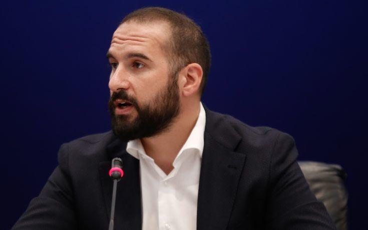 Τζανακόπουλος: Ανησυχώ πως με κυβέρνηση ΝΔ η χώρα θα επιστρέψει στην περίοδο του ΔΝΤ