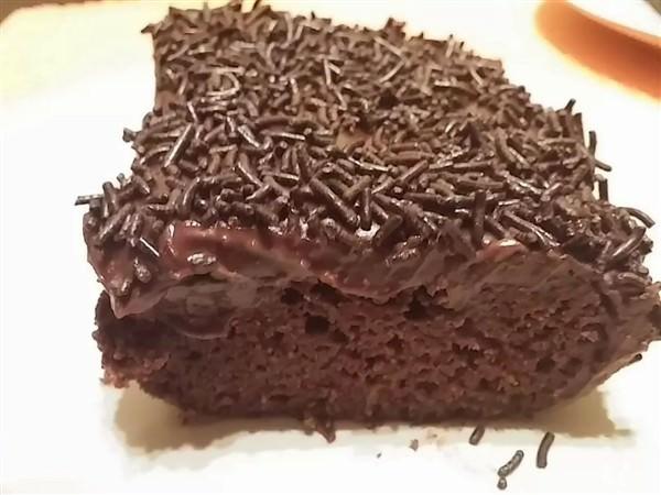 Σοκολάτα κέικ ,γλυκός πειρασμός !!! Σκέτη απόλαυση,πανεύκολο και γρήγορο !!