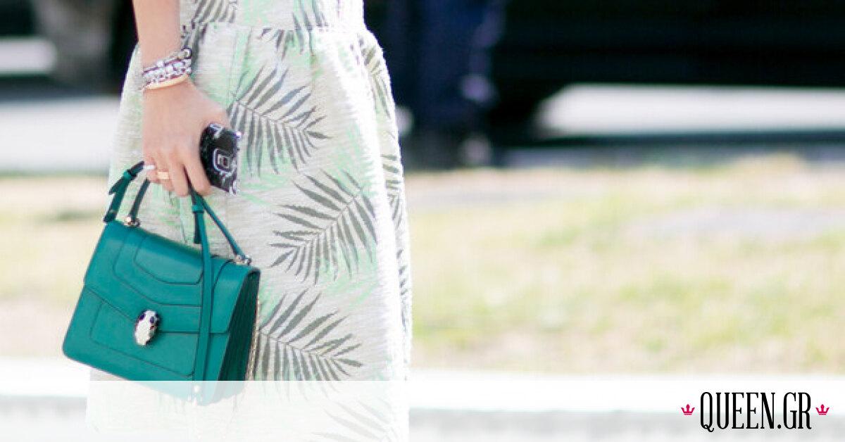 Tρία στυλ midi φούστας που είναι εξαιρετικά επίκαιρα αυτό το καλοκαίρι