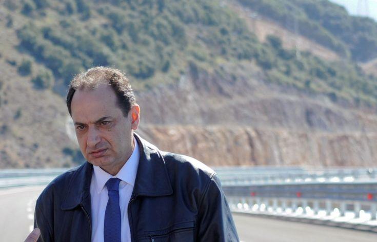 Σπρίτζης: Fake news ότι το υπουργείο είχε συμφωνήσει για τις αυξήσεις στην Αττική Οδό