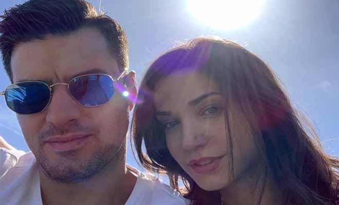 Γιάννης Τσιμιτσέλης: «Έκανα την πρόταση και η Κατερίνα δέχθηκε με χαρά…»